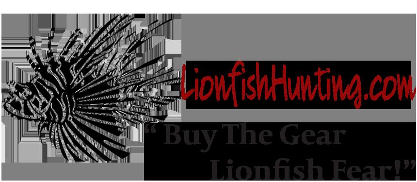 LionfishHunting Blog